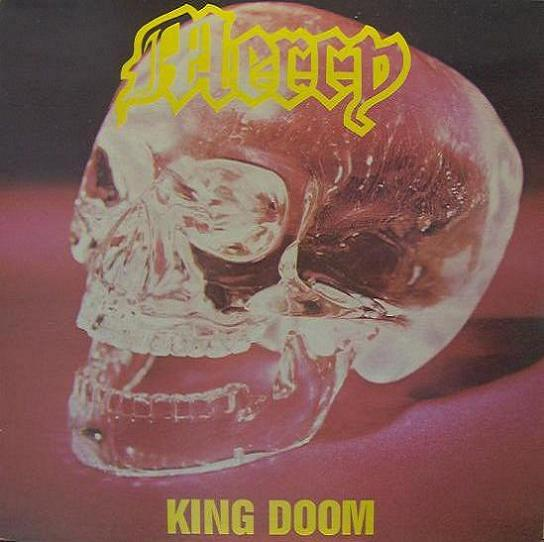 Mercy - King Doom