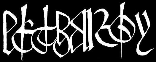 Lethargy - Logo