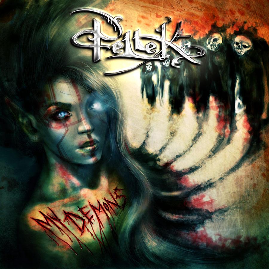 Pellek - My Demons
