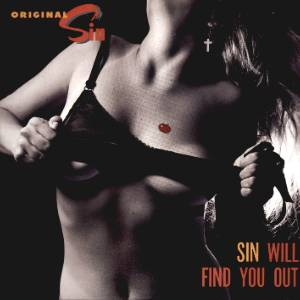 Original Sin - Sin Will Find You Out