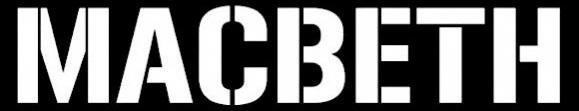 Macbeth - Logo