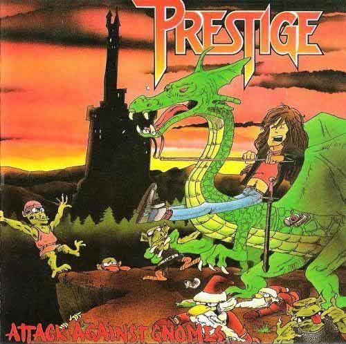 Prestige - Attack Against Gnomes