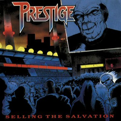 Prestige - Selling the Salvation