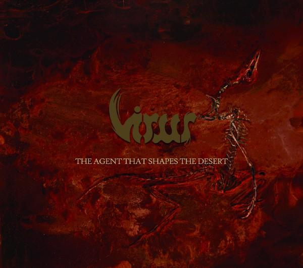Virus - The Agent That Shapes the Desert
