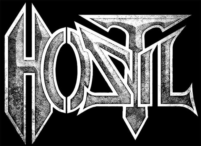 Hostil - Logo