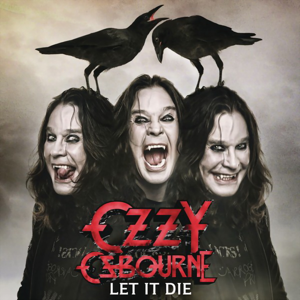 Ozzy Osbourne - Let It Die