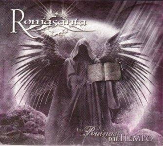 Romasanta - Las ruinas del tiempo
