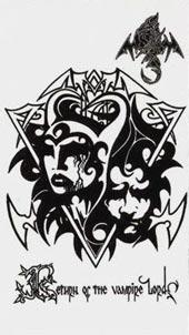 Nokturnal Mortum - Return of the Vampire Lord