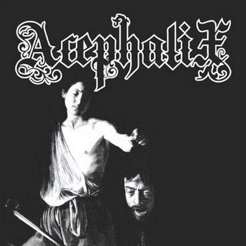 Acephalix - Patricide