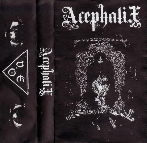 Acephalix - Interminable Night
