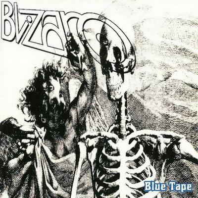 Blizaro - Blue Tape