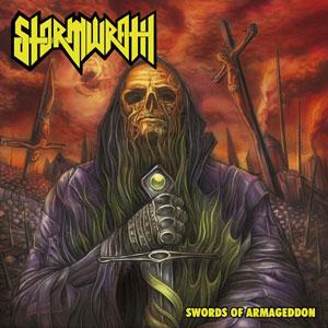Stormwrath - Swords of Armageddon