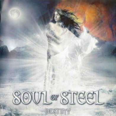 Soul of Steel - Destiny