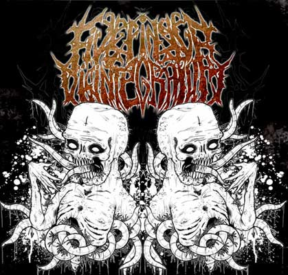 Five Finger Disintegrator - 2011 Promo