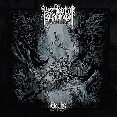 Pestilential Shadows - Depths