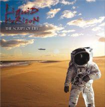 Liquid Horizon - The Script of Life