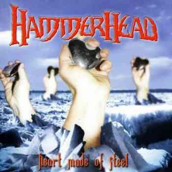 Hammerhead - Heart Made of Steel