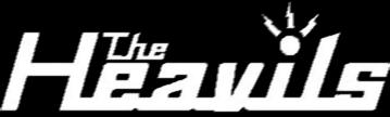 The Heavils - Logo