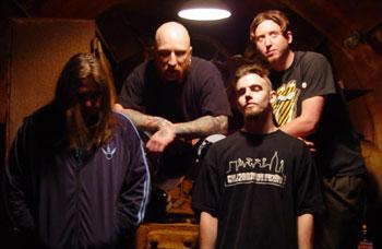 The Heavils - Photo