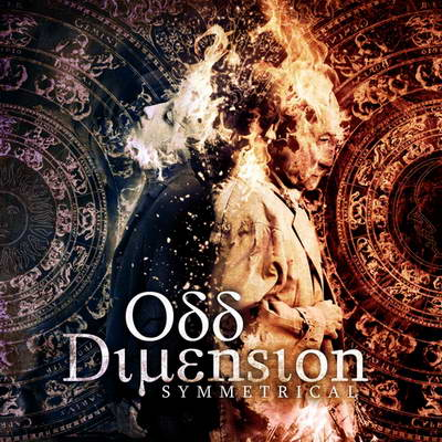 Odd Dimension - Symmetrical
