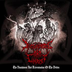 Decapitated Christ - Promo 2010