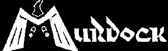 Murdock - Logo