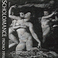 Scholomance - Promo 1996