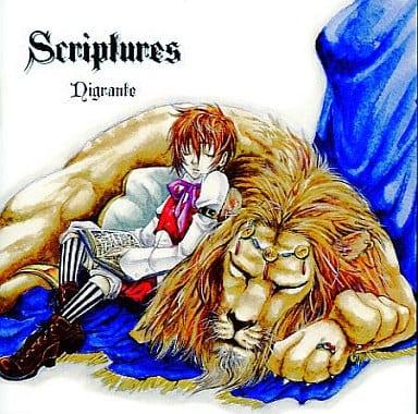 Nigrante - Scriptures