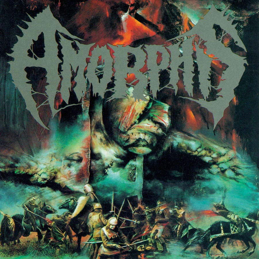 The Karelian Isthmus – Tales From The Thousand Lakes, Amorphis