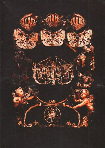 Marduk - Blackcrowned