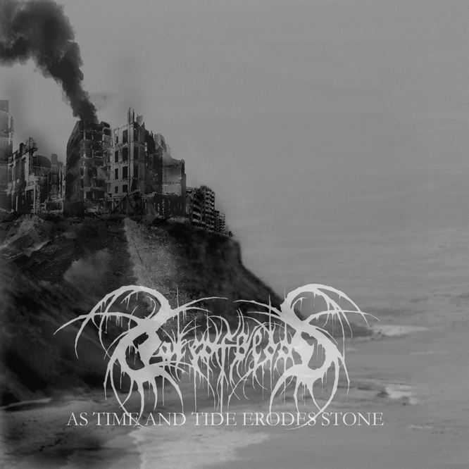 Lake of Blood - As Time and Tide Erodes Stone