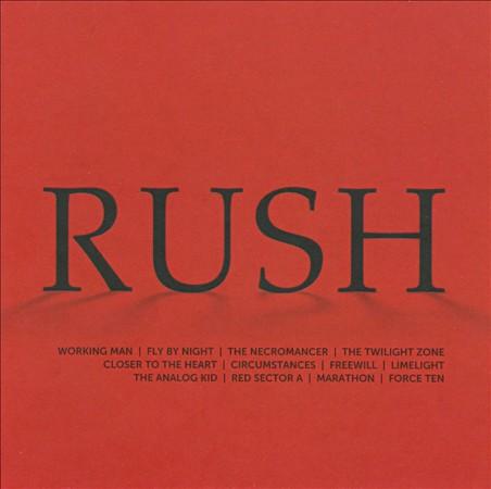 Rush - Icon