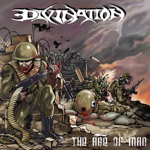 Divination - The Age of Man