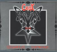 Crux Caelifera - Sighnus Satanae
