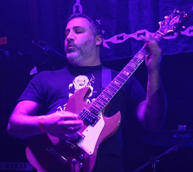 Justin Gizzi