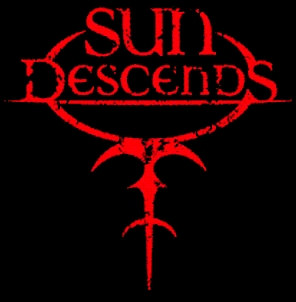 Sun Descends - Logo