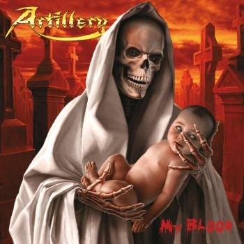 Artillery - My Blood