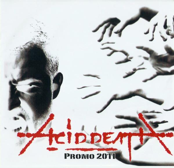 Acid Death - Promo 2011
