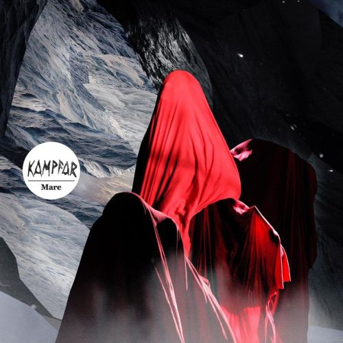 Kampfar - Mare