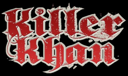 Killer Khan - Logo