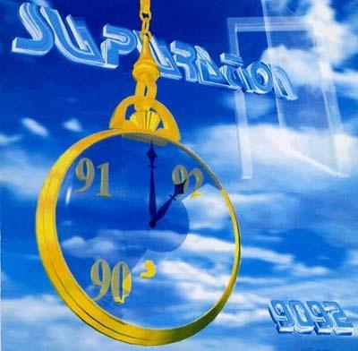 Supuration - 9092