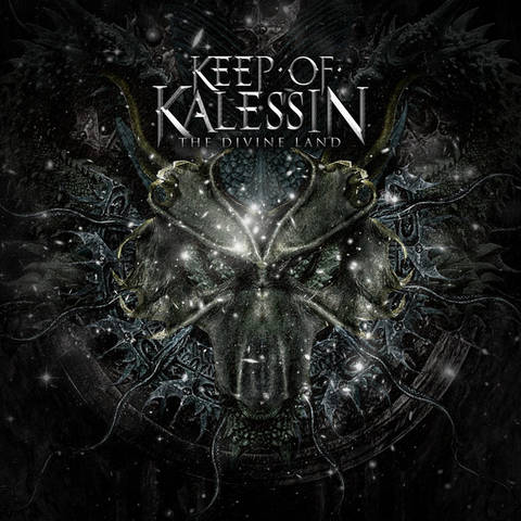 Keep of Kalessin - The Divine Land (2011 edit)