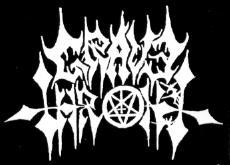 Grave Throne - Logo