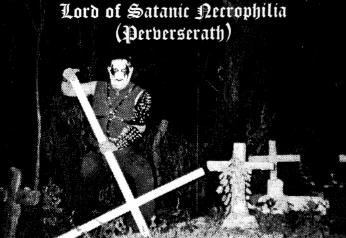 Grave Throne - Photo