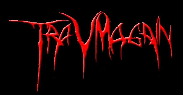 Traumagain - Logo