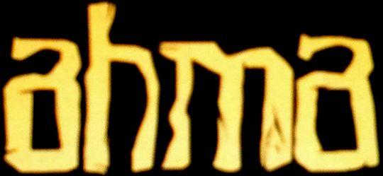 Ahma - Logo