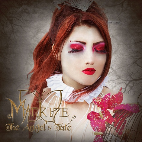 Markize - The Angel's Tale