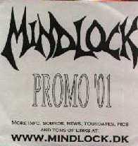 Mindlock - Promo 01