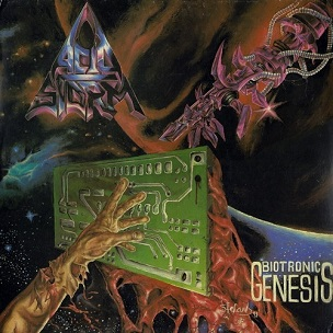 Acid Storm - Biotronic Genesis