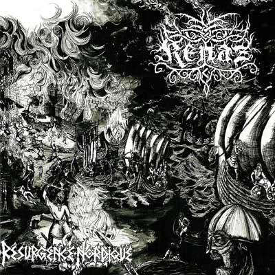 Kenaz - Résurgence nordique
